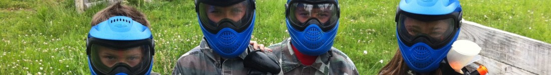 Paintball Pamiers